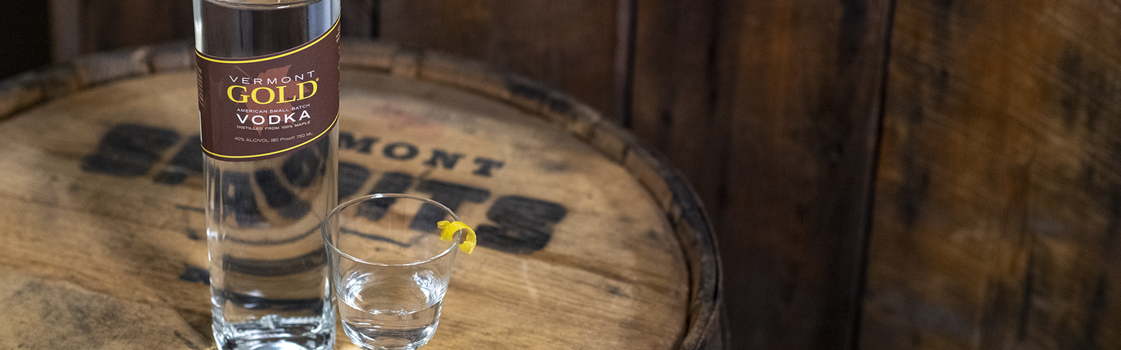 stop in for a tasting no 14 bourbon whickey handcrafted vermont spirits distillery